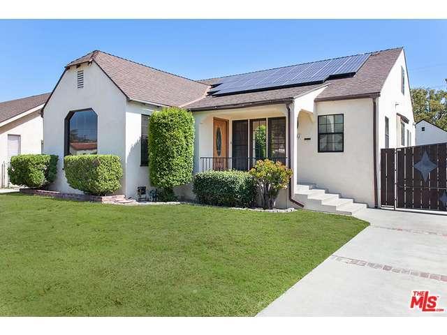 3351 Garden Ave, Los Angeles, CA 90039