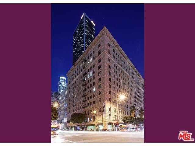 Rental Homes for Rent, ListingId:29623795, location: 727 West 7TH Street Los Angeles 90017