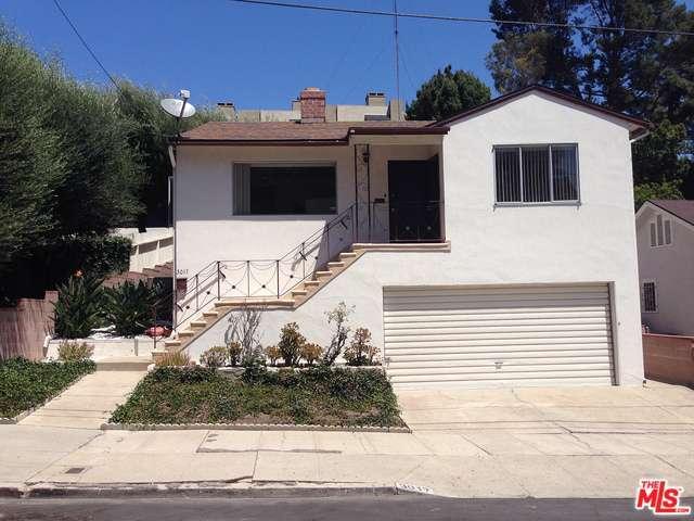 3017 Berkeley Ave, Los Angeles, CA 90026