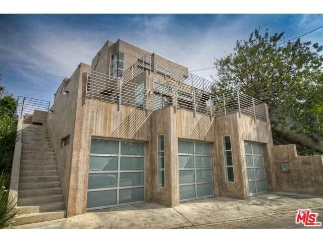 Rental Homes for Rent, ListingId:29628290, location: 2284 HIDALGO Avenue Los Angeles 90039