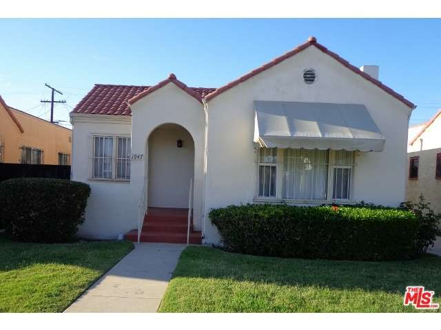 1947 W 65th Pl, Los Angeles, CA 90047