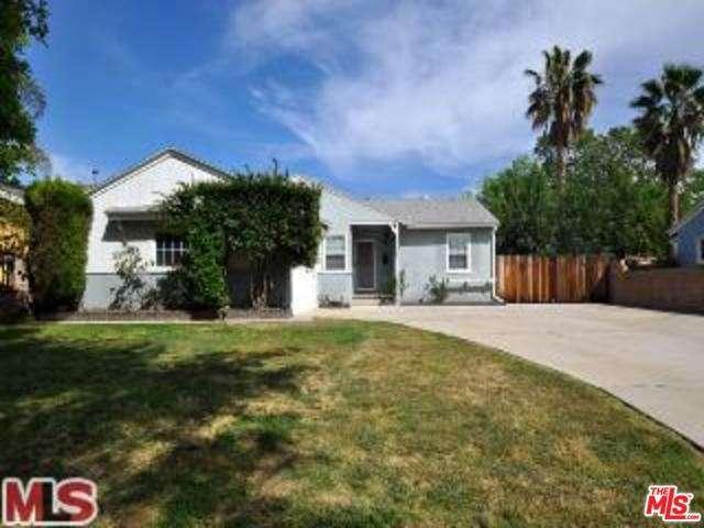 Rental Homes for Rent, ListingId:29650657, location: MEMORY PARK Avenue Mission Hills 91345
