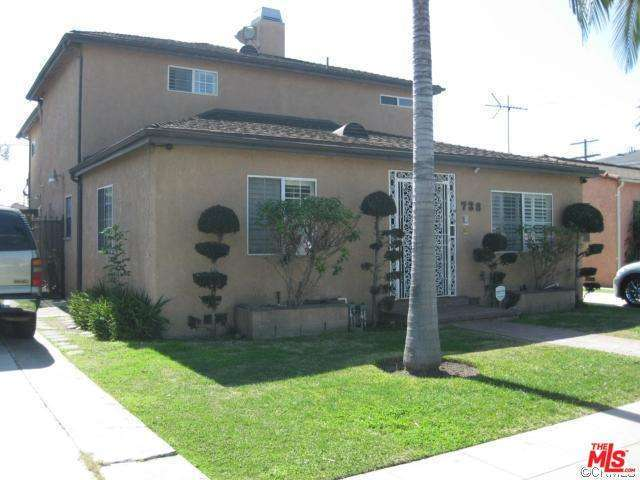 Rental Homes for Rent, ListingId:29666231, location: 738 92ND Street Los Angeles 90002