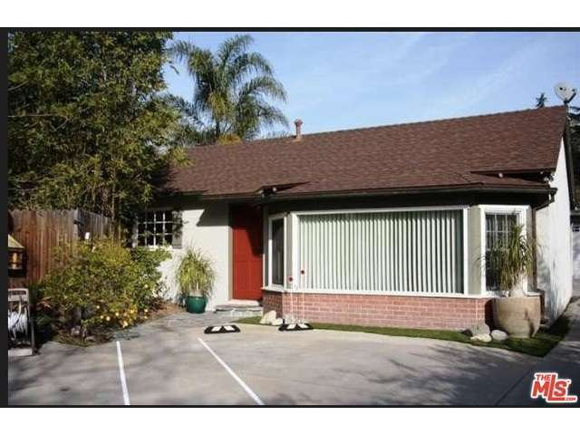 Rental Homes for Rent, ListingId:29681443, location: 1919 OAKWOOD Street Pasadena 91104