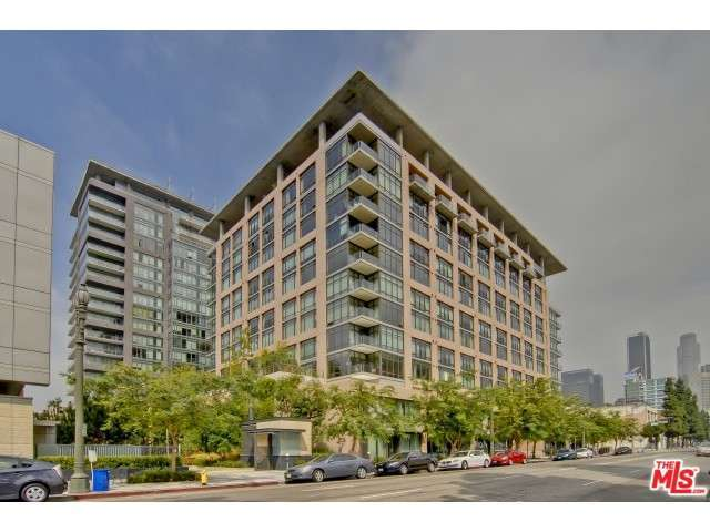 1111 S Grand Ave # 411, Los Angeles, CA 90015
