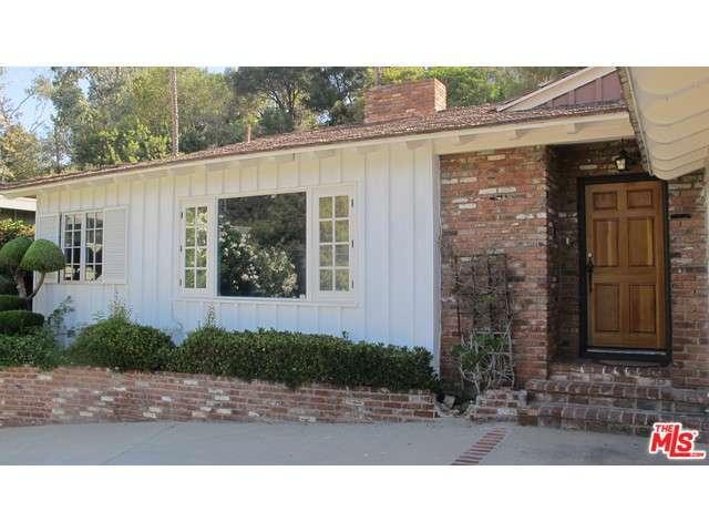Rental Homes for Rent, ListingId:29681484, location: 744 North KENTER Avenue Los Angeles 90049