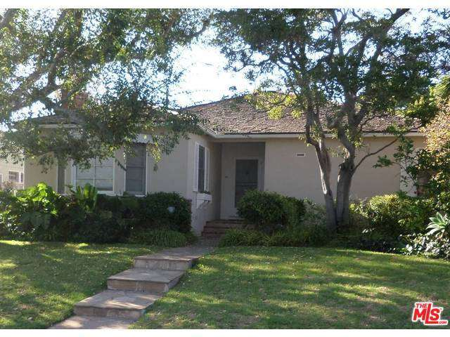 Rental Homes for Rent, ListingId:29801535, location: 11937 FOXBORO Drive Los Angeles 90049