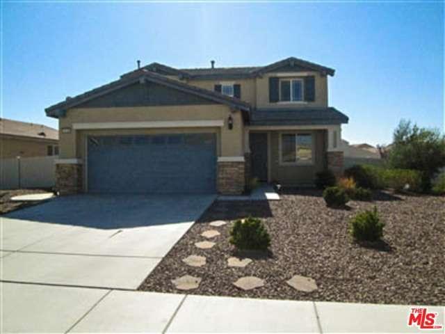 Rental Homes for Rent, ListingId:29681548, location: 16705 DESERT LILY Street Victorville 92394