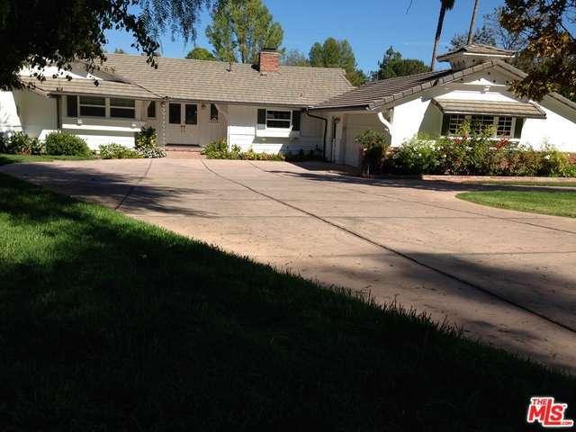 Rental Homes for Rent, ListingId:29681533, location: 24529 DEEP WELL Road Hidden Hills 91302