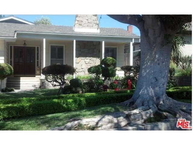 Rental Homes for Rent, ListingId:29701251, location: 3320 BENTLEY Avenue Los Angeles 90034