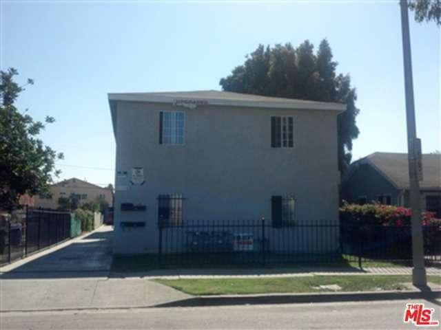 Rental Homes for Rent, ListingId:29715909, location: 6400 11TH Avenue Los Angeles 90043