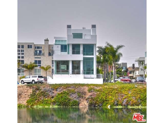 Rental Homes for Rent, ListingId:29807065, location: 5502 PACIFIC Avenue Marina del Rey 90292