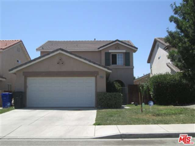 Rental Homes for Rent, ListingId:29715911, location: 14455 HIDDEN ROCK Road Victorville 92394