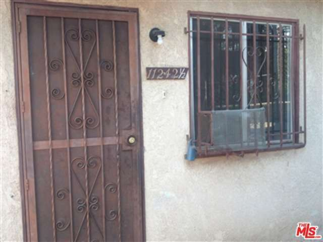 Rental Homes for Rent, ListingId:29720317, location: 11242 BUDLONG Avenue Los Angeles 90044