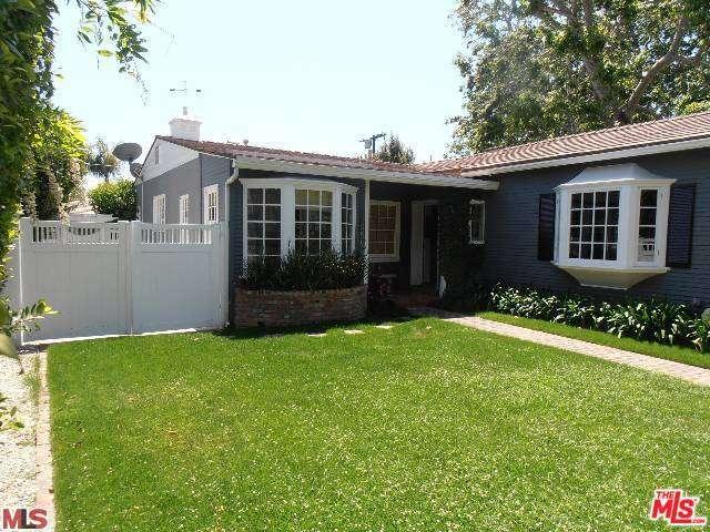 Rental Homes for Rent, ListingId:29801608, location: 11350 ISLETA Street Los Angeles 90049