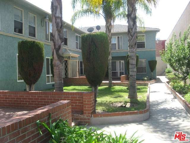 Rental Homes for Rent, ListingId:29762684, location: 3206 SLAUSON Avenue Los Angeles 90043