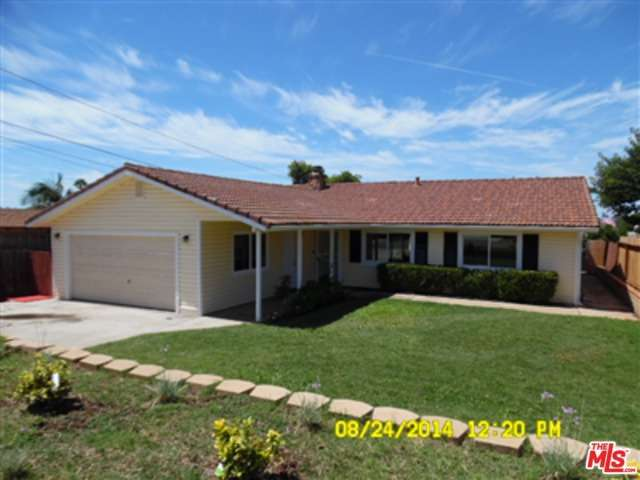 Rental Homes for Rent, ListingId:29785794, location: 1278 BATES Lane El Cajon 92021