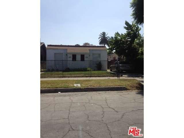 2824 W View St, Los Angeles, CA 90016