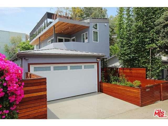 Rental Homes for Rent, ListingId:29801590, location: 415 HOLLISTER Avenue Santa Monica 90405