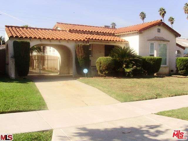 3667 Buckingham Rd, Los Angeles, CA 90016