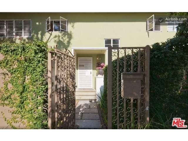 Rental Homes for Rent, ListingId:29801582, location: 5587 VILLAGE Green Los Angeles 90016