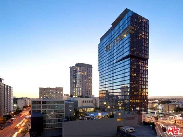 Rental Homes for Rent, ListingId:29831149, location: 900 South FIGUEROA Los Angeles 90015