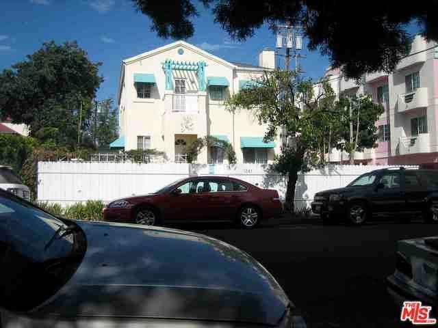 Rental Homes for Rent, ListingId:29848134, location: 1341 STANFORD Street Santa Monica 90404