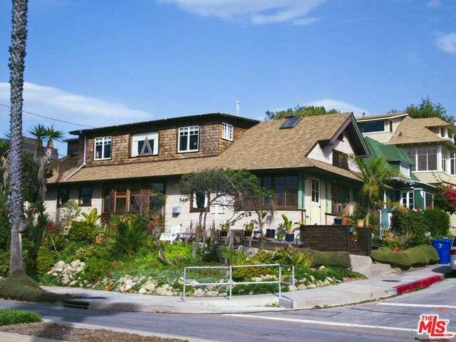 Rental Homes for Rent, ListingId:29881842, location: 117 FRASER Avenue Santa Monica 90405