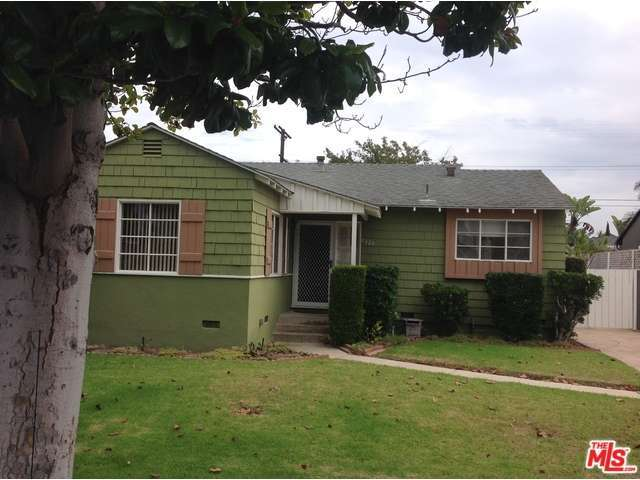 Rental Homes for Rent, ListingId:29865417, location: 8328 GEORGETOWN Avenue Los Angeles 90045