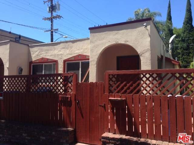 Rental Homes for Rent, ListingId:29881835, location: 1117 CURSON Avenue West Hollywood 90046