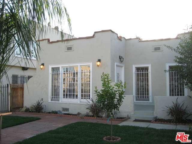 Rental Homes for Rent, ListingId:29881829, location: 935 OGDEN Drive West Hollywood 90046