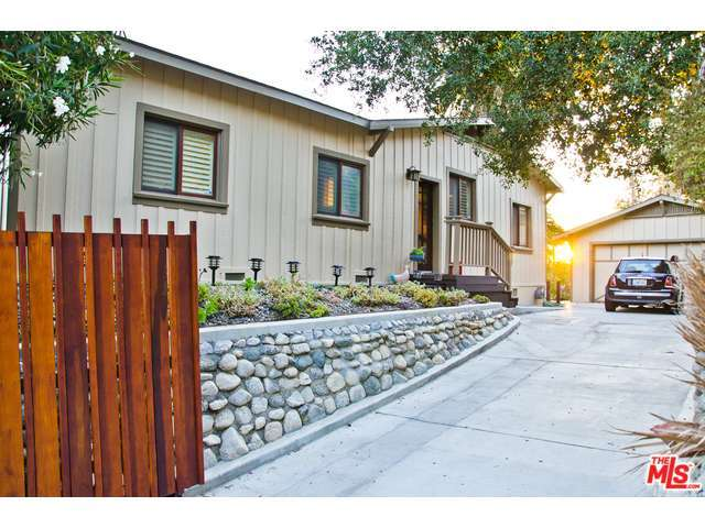 1150 West KENSINGTON Road, one of homes for sale in Silver Lake Los Angeles