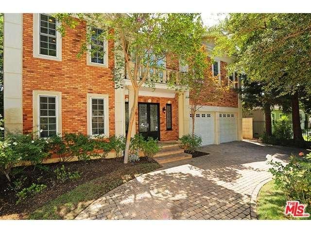 Rental Homes for Rent, ListingId:29881847, location: 6014 GREENBUSH Avenue van Nuys 91401
