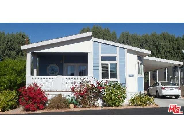 One of Desert Hot Springs 3 Bedroom Homes for Sale