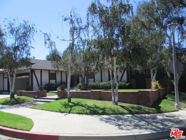 Rental Homes for Rent, ListingId:29896790, location: 2745 CASIANO Road Los Angeles 90077