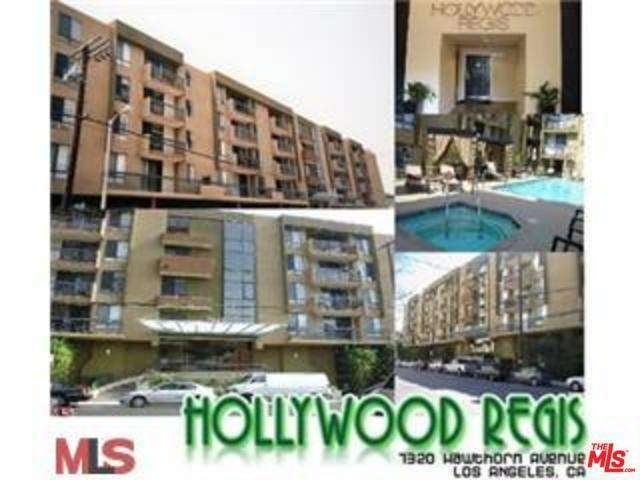 Rental Homes for Rent, ListingId:29901686, location: 7320 HAWTHORN Avenue Los Angeles 90046