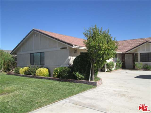 Rental Homes for Rent, ListingId:29901749, location: 18650 DEL RESTO Drive Victorville 92395