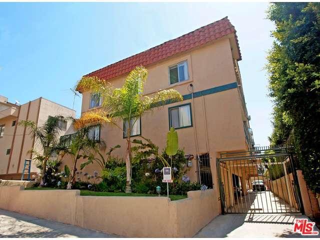 Rental Homes for Rent, ListingId:29901700, location: 1540 FULLER Avenue Los Angeles 90046