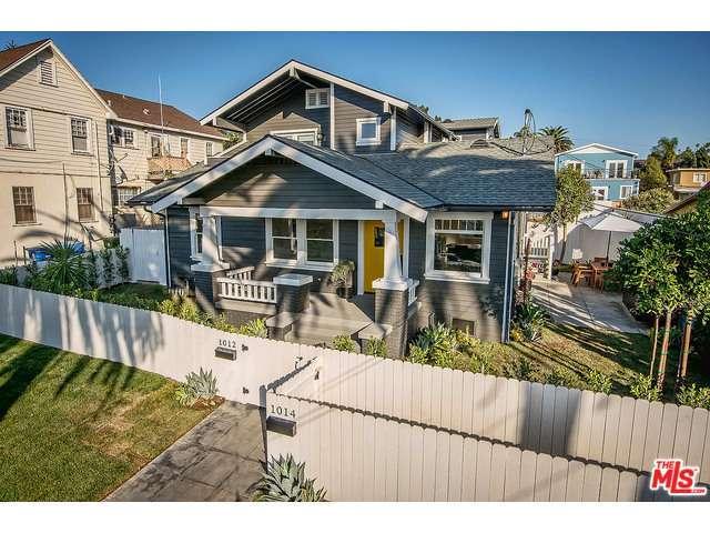Rental Homes for Rent, ListingId:29906820, location: 1012 MANZANITA Street Los Angeles 90029