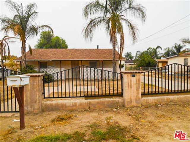 Rental Homes for Rent, ListingId:29906862, location: 1961 West WASHINGTON Avenue San Bernardino 92411