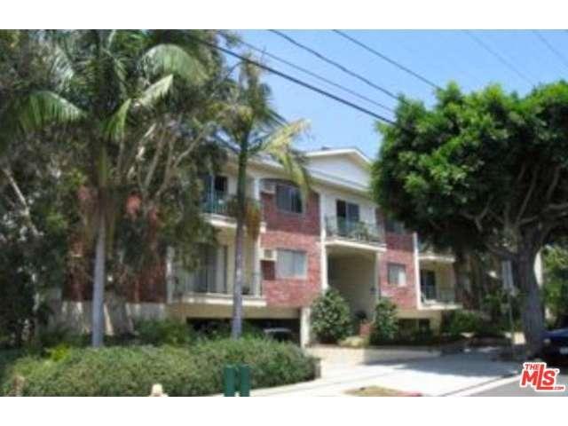 Rental Homes for Rent, ListingId:29941468, location: 2803 ARIZONA Avenue Santa Monica 90404