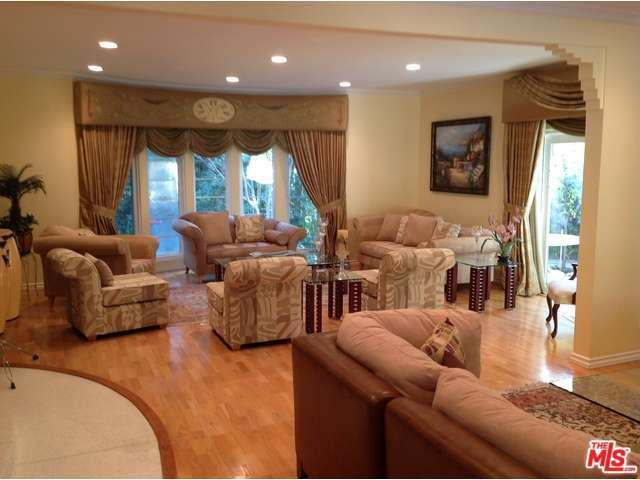 Rental Homes for Rent, ListingId:29941500, location: 16461 SLOAN Drive Los Angeles 90049