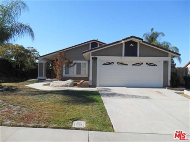 Rental Homes for Rent, ListingId:29941542, location: 21819 SPRING CREST Road Moreno Valley 92557