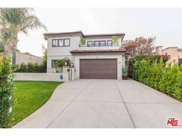 Rental Homes for Rent, ListingId:29951998, location: 729 North OGDEN Drive Los Angeles 90046