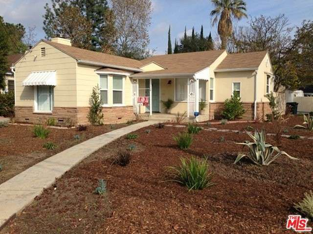Rental Homes for Rent, ListingId:29967660, location: 5304 IRVINE Avenue North Hollywood 91601