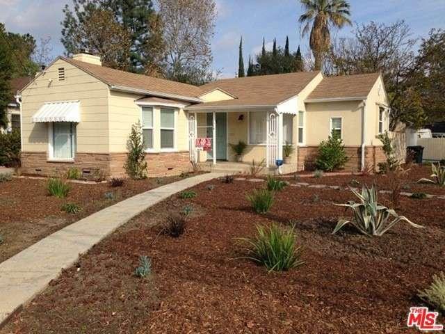 Rental Homes for Rent, ListingId:29967660, location: 5304 IRVINE Avenue Valley Village 91601