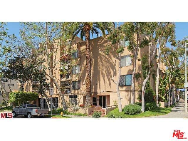Rental Homes for Rent, ListingId:29967637, location: 7505 HAMPTON Avenue West Hollywood 90046
