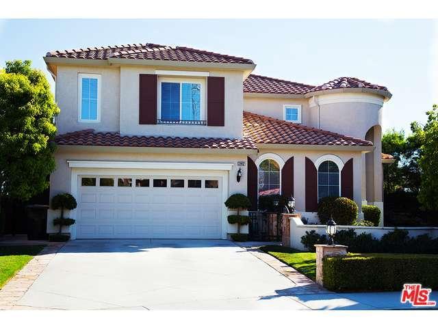 Rental Homes for Rent, ListingId:29980172, location: 22412 MAJESTIC Court Santa Clarita 91390
