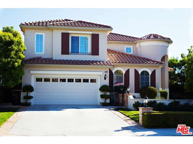 Rental Homes for Rent, ListingId:29980172, location: 22412 MAJESTIC Court Santa Clarita 91390