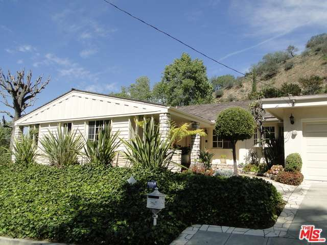 Rental Homes for Rent, ListingId:29980202, location: 3676 STONE CANYON Avenue Sherman Oaks 91403